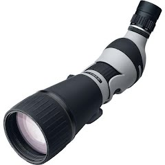 Leupold SX-2 Kenai 2, 25-60x80mm HD Angled Spotting Scope Image