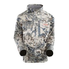 Sitka Gear Men's Mountain Jacket (Extended Sizes) Image
