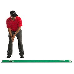 Odyssey Golf Mini B Square Putting Mat Image