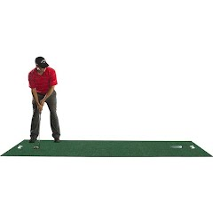 Odyssey Golf Deluxe Putting Mat Image