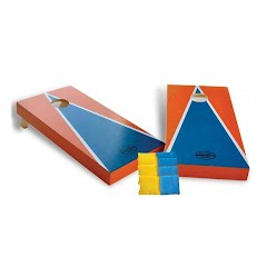 Gsi Outdoors Backpack Cornhole Image