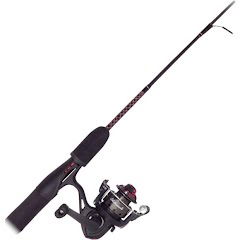 Shakespeare Ugly Stick GX2 28 Inch Ice Spinning Combo Image