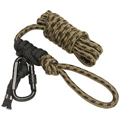 Hunter Safety System Rope Style Tree Strap Image