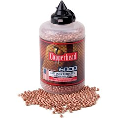 Crosman Copperhead BBs (6000ct) Image