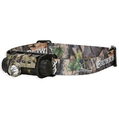 Browning Epic 3V Headlamp Image