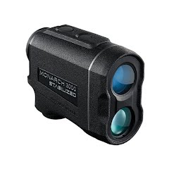 Nikon Monarch 3000 Stabilized Laser Rangefinder Image
