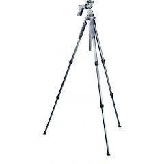 Vanguard Alta Pro 2+ 263AGH Aluminum Tripod with GH-100 Pistol Grip Head Image