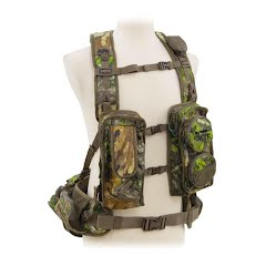 Alps Outdoorz Long Spur Turkey Hunting Pack Image