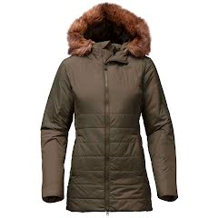The North Face Women's Harway Insulated Parka Image