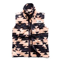 The North Face Women's Campshire Vest Image