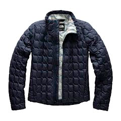 The North Face Women's Thermoball Crop Jacket