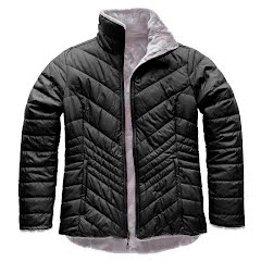 The North Face Women's Mossbud Insulated Reversible Jacket Image