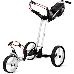 Sun Mountain Sports Pathfinder 3 Golf Cart Image