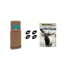 Elk Inc Deluxe Cow Talk with DVD Image