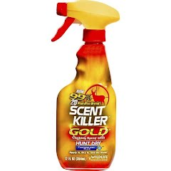 Wildlife Research Scent Killer Gold (12 oz) Image