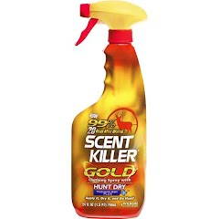 Wildlife Research Scent Killer Gold (24 oz) Image