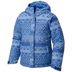 Columbia Girl's Youth Horizon Ride Jacket Image