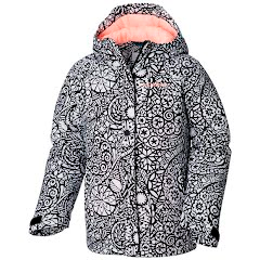 Columbia Girl's Toddler Horizon Ride Jacket Image