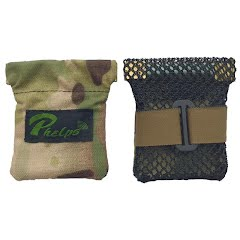 Phelps Game Calls Squeeze Call Pouch Image
