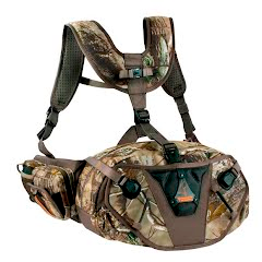 Timber Hawk Gut Hook 3.0 Hunting Waist Pack Image
