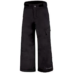 Columbia Boy's Youth Toddler Ice Slope II Pant Image