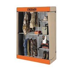 Scent Crusher Ozone Travel Closet Image