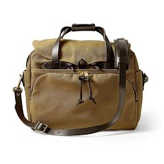 Filson Rugged Twill Padded Computer Bag