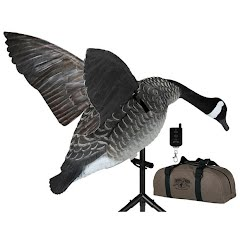 Lucky Duck Super Goose Flapper HDi Canada Goose Decoy Image