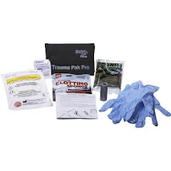 Adventure Medical Trauma Pack Pro w/ Advanced Clotting Sponge and Swat-T Image