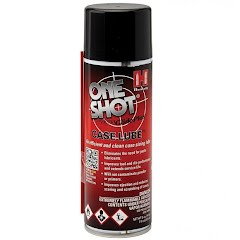 Hornady One Shot Case Lube 5 oz Aerosol Image
