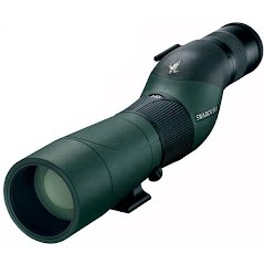 Swarovski STS 65 Spotting Scope Kit with 20-60x Eyepiece Image