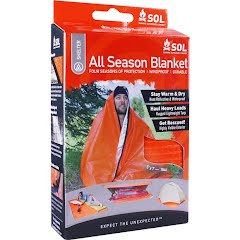 Adventure Medical All Season Blanket Image