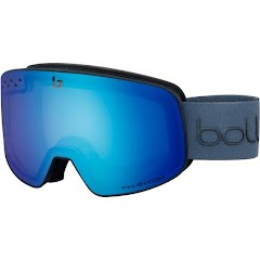 Bolle Men's Nevada Snow Goggle Image