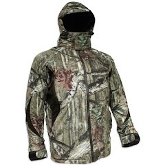 Onyx Men's Arctic Shield Performance Fit Jacket