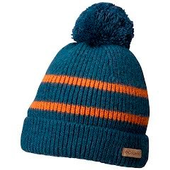 Columbia Youth Aurora's Lights Beanie Image