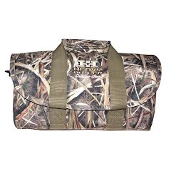 Heavy Hauler AR-1 Layout Blind Bag