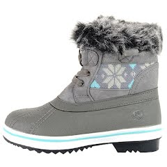 Northside Girl's Youth Brookelle Winter Boots