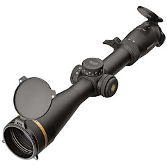 Leupold VH-6HD 3-18x50mm Rifle Scope with Firedot Duplex (Illuminated) Reticle Image