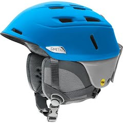 Smith Camber MIPS Snow Helmet Image