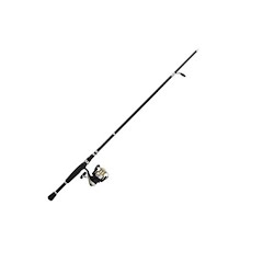 Shimano SRS 6600 6ft, 6in, 2-Piece Spinning Combo Image