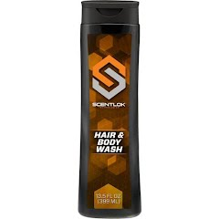 Scent Lok Hair and Body Wash Image