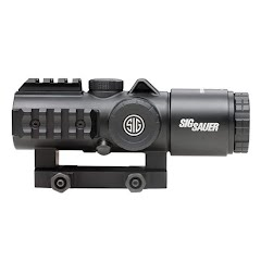 Sig Sauer Bravo3 3x24mm Battle Sight Image