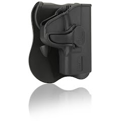 Cytac CY-MPSG2 R-Defender Polymer Roto-Holster (SW MP Shield .40 3.1in/9mm 3.1in) Image