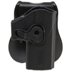 Cytac CY-P320 R-Defender Polymer Roto-Holster (Sig Sauer P320) Image