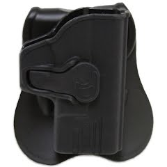 Cytac CY-XDSG2 R-Defender Polymer Roto-Holster (Springfield XDS) Image