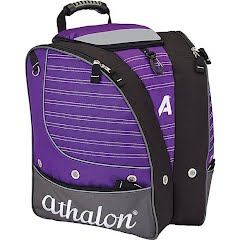 Athalon Tri-Athalon Personalizeable Boot Bag