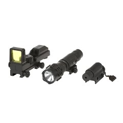 Palco Swiss Arms Universal Optics Kit Image