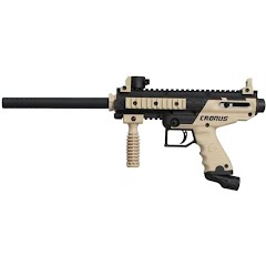Tippmann Cronus Basic Semi-Automatic .68 Caliber Paintball Marker Image