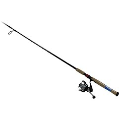 Shimano Sojourn Sienna FE 6 Foot 6 Inch Rod and Reel Spinning Combo Image