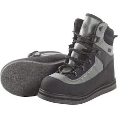 The Allen Co Men's Sweetwater Felt Sole Wading Boots Image